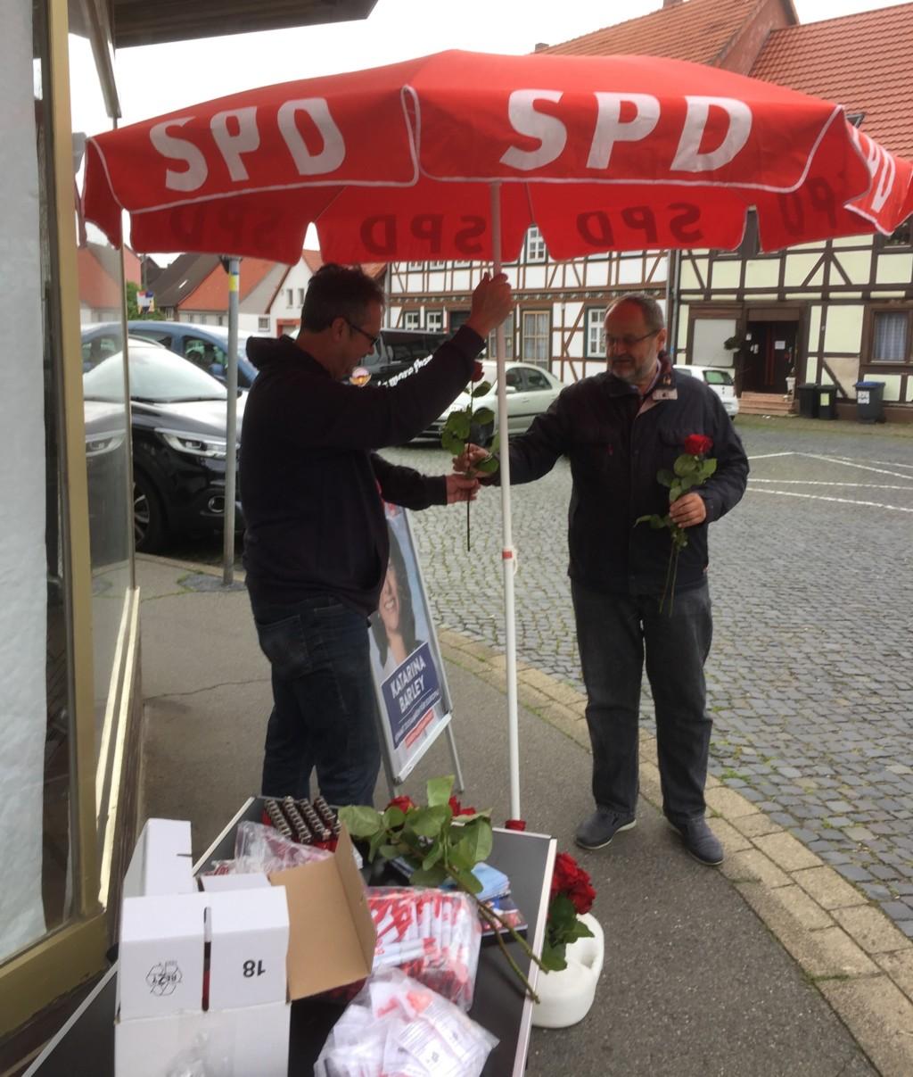 SPD Lindau 2505