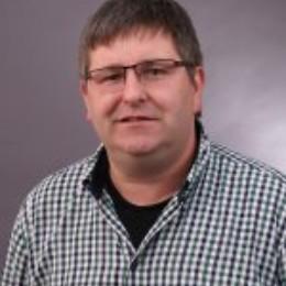 Stefan Vogel