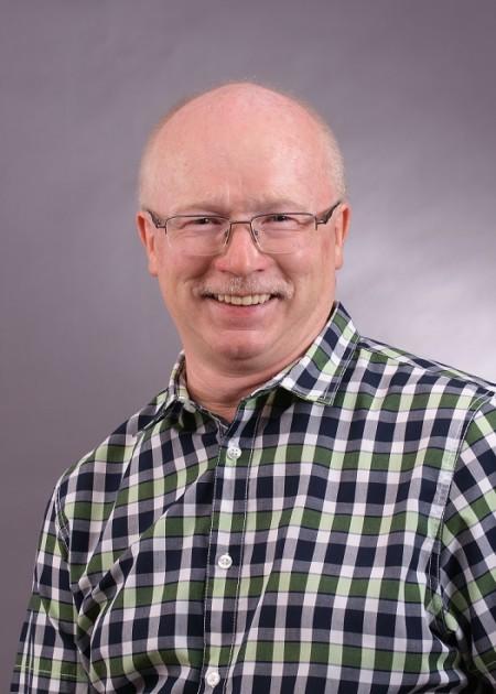 Michael Lüdeke